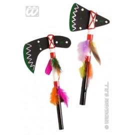 Arma Indian - Topor