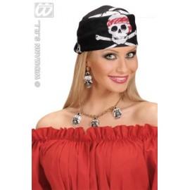 Bandana Pirat