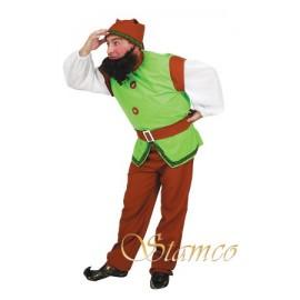 Costum Elf Adulti