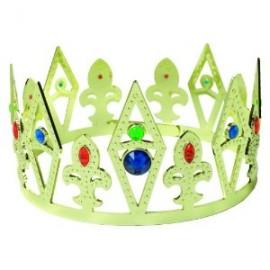 Coroana Regala - Rege si Regina