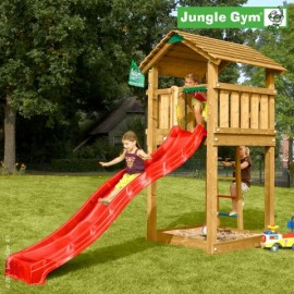 Spatiu de joaca Cottage - JungleGym
