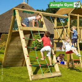 Complex modular Climb - JungleGym