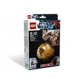 Lego - Sebulba's Podracer™ & Tatooine™