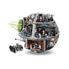 LEGO - Death Star (Star Wars)