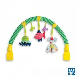 Taf Toys Arcul Cu Jucarii Pentru Carucior
