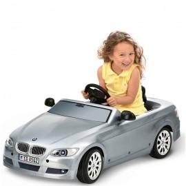 Masinuta electrica BMW Seria 3 Cabrio