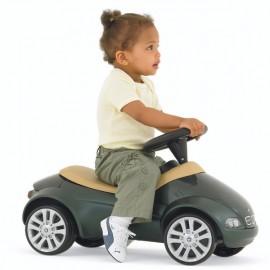 Masinuta fara pedale BMW Baby Racer II negru