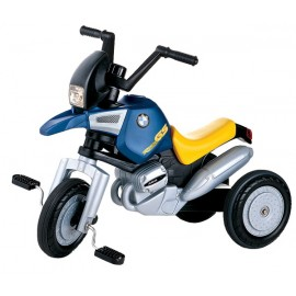 Motocicleta cu pedale BMW Junior Bike