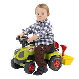 Tractoras Baby Axos - Falk