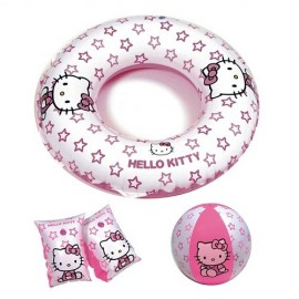 Set Innot Hello Kitty