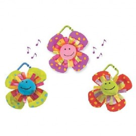 Taf Toys - Flori muzicale Symphony flowers