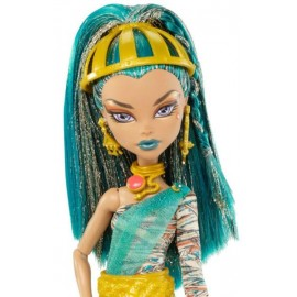 Papusa Nefera - Monster High