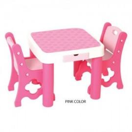 Masuta cu scaune - Edu Play