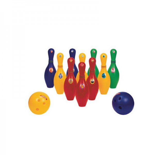 Set de bowling - Edu Play
