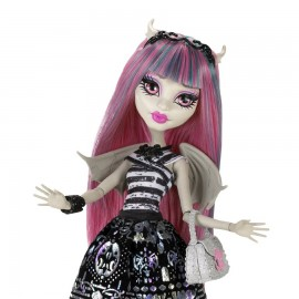 Rochelle Goyle - Monster High