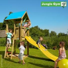 Spatiu de joaca Castle - JungleGym