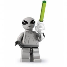 Classic Alien - Minifigurina Lego