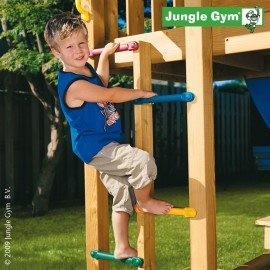 Modul 1 Step - Jungle Gym