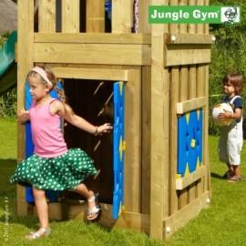 Modul Playhouse pentru turnuri mijlocii si mari - Jungle Gym