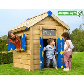 Casuta  Playhouse - JungleGym
