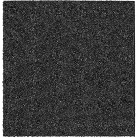 Pavele Cauciuc Reflex Tip Placa Flexibila 1 Cm Negru imagine