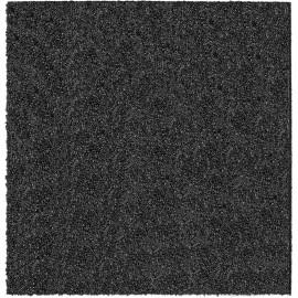Pavele cauciuc Reflex tip Placa protectie la cadere 3 cm Negru