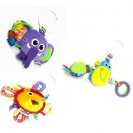 Lamaze - Mini Play And Grow