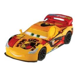 Disney Cars 2 - Miguel Camino