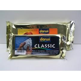 Pasta de modelat - Darwi Clasic 500 g
