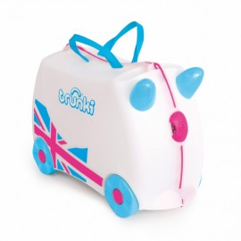 Geamantan Trunki UNION JACK