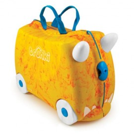 Trunki - Geamantan TRUNKISAURUS ROX