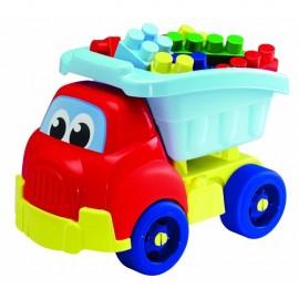 Camion Cu 30 De Cuburi - Ecoiffier