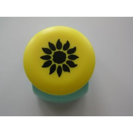 Perforator model floare nr. 124
