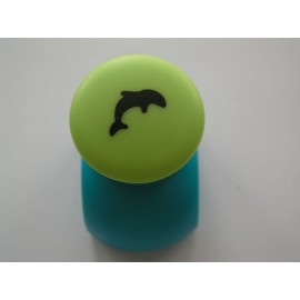 Perforator model delfin nr. 52