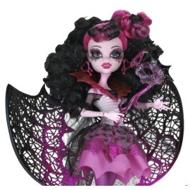 Draculaura - Monster High