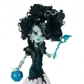 Monster High Ghouls Rule