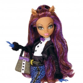 Clawdeen Wolf Monster High Sweet 1600