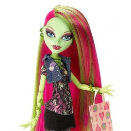 Venus McFlytrap - Monster High