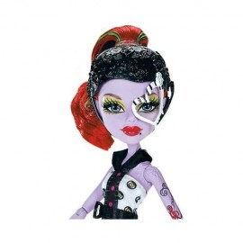 Papusa Operetta - Monster High Pe Role