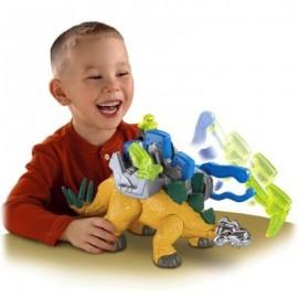 Stegosaurus delux - set de joaca