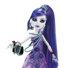 Spectra Vondergeist - Monster High
