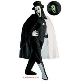 Costum Fantoma Rock