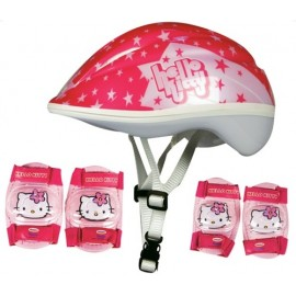Set De Protectii Copii Hello Kitty