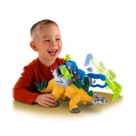 Imaginext Dinozaur Stegozaur Fisher Price