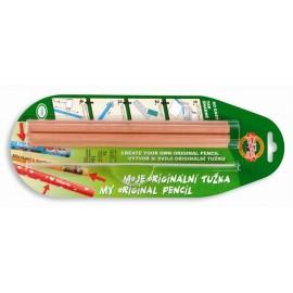 Set creioane MOP - Koh I Noor
