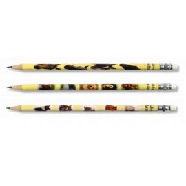 Creion Grafit HB cu Guma - Koh I Noor