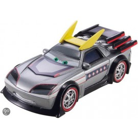 Disney Cars 2 - Kabuto