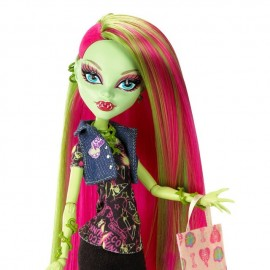 Papusa Venus McFlytrap - Monster High