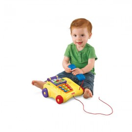Telefonul care numara - Fisher Price