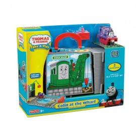 Thomas & Friends Colin la debarcader - Fisher Price